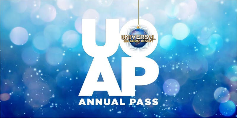 We Went To Universal Orlando Annual Passholder Holiday Event at Islands of Adventure!