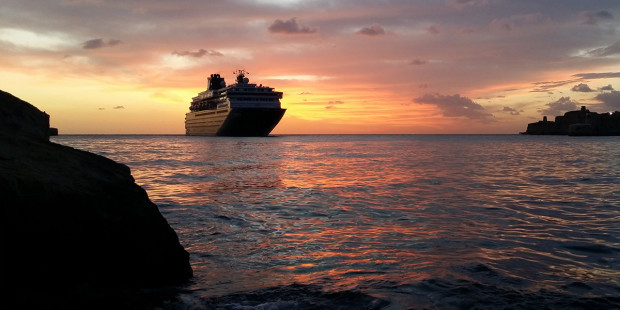 Cruising? Watch Out For Pirates! (Yes, There Are Modern-Day Pirates That Attack Cruise Ships)