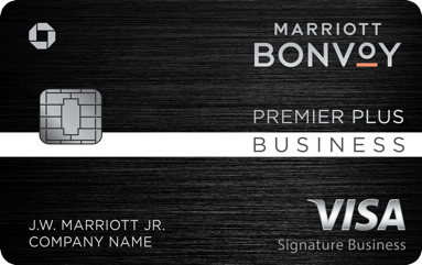 Should You Keep The Marriott Rewards Premier Plus Business Card