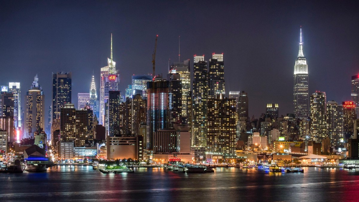 Am I Crazy To Pay 60,000 Marriott Points For A New York Hotel?