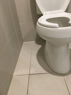 Filthy Floor