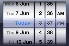 schedule money meetings