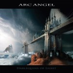Arc Angel - Harlequins Of Light
