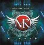 Melodic rock - eleven