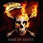 Sinner - Mask Of Sanity