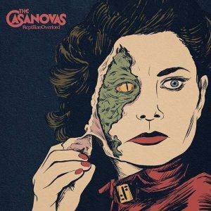 the casanovas - reptilian overlord