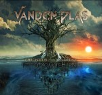 Vanden Plas - Chronicles-Of-The-Immortals-Netherworld