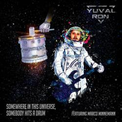 yuval ron - somewhere in this universe
