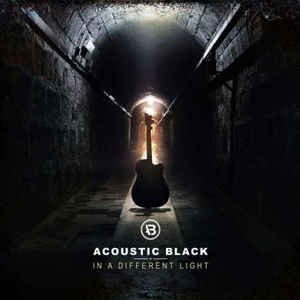 acoustic black - in a different light