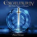 alan simon - EXCALIBUR-4