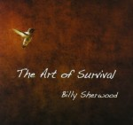 billy sherwood - the art of survival