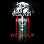 edge of paradise - mask