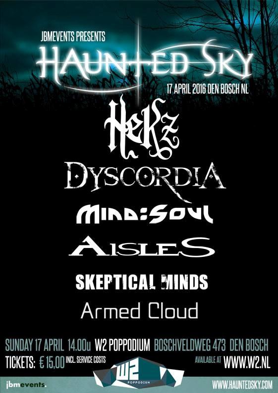 haunted sky festival