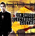 jim davies - electronic guitar