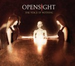 opensight - the voice of nothing