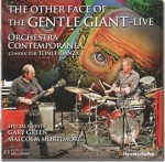 orchestra contemporanea - the other face of gentle giant - live