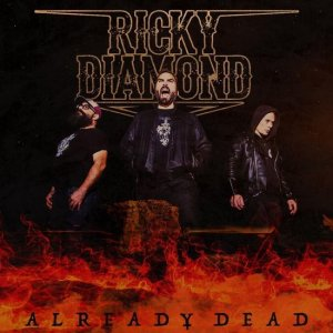 ricky diamond - already dead