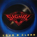 signal - loud and clear