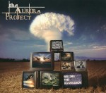 the aurora project - selling the aggression