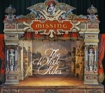 the white kites - missing