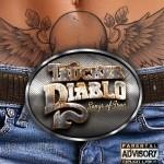 trucker diablo - Songs of Iron