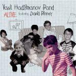 vasil hadzimanov band - alive