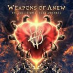 weapons of anew - collision