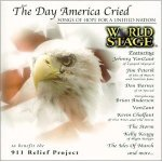 world stage - the day america cried