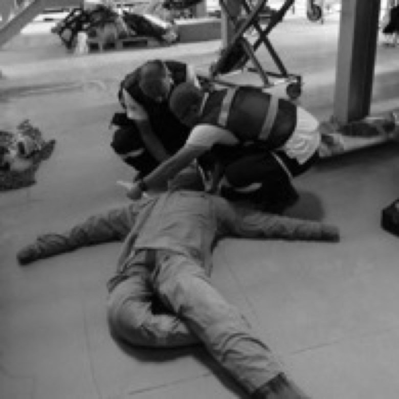 Falk Safety Services Medical Emergency Response Training Delivery
