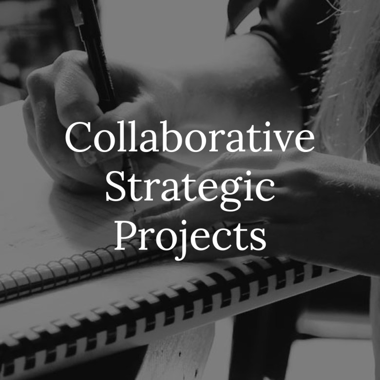 Collaborative Strategic Projects Link