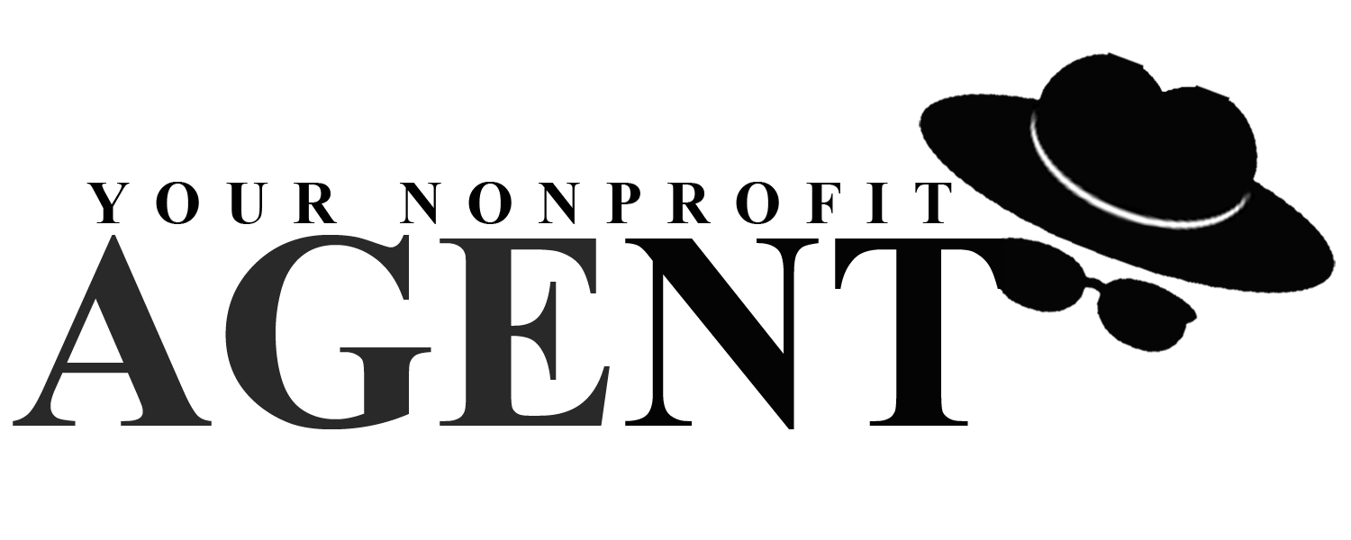 Your NONPROFIT Agent Logo