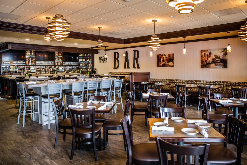 Little Italy Bar Amp Grill Your North County