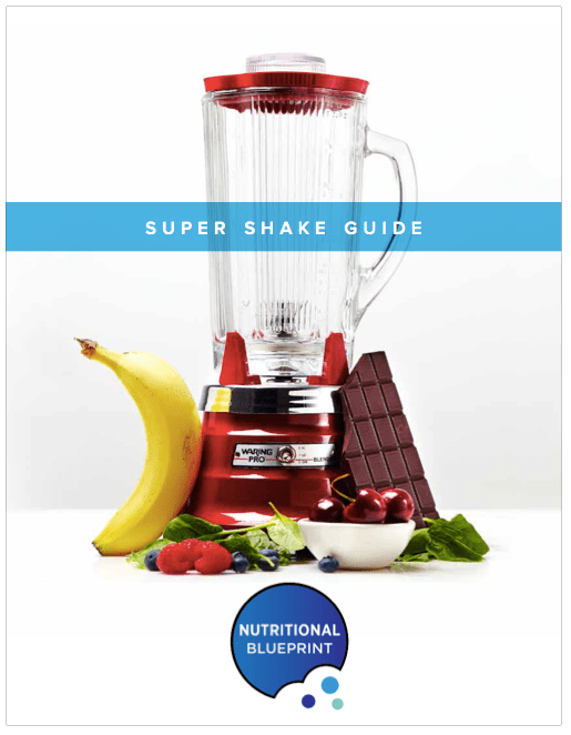 How (and why) to make the perfect Super Shake
