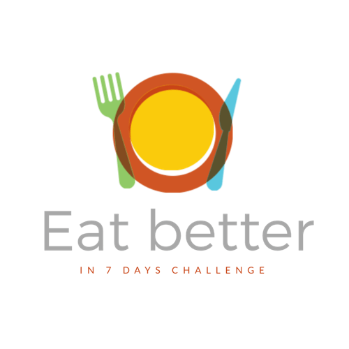 Eat Better in 7 days with Your Nutritional Blueprint