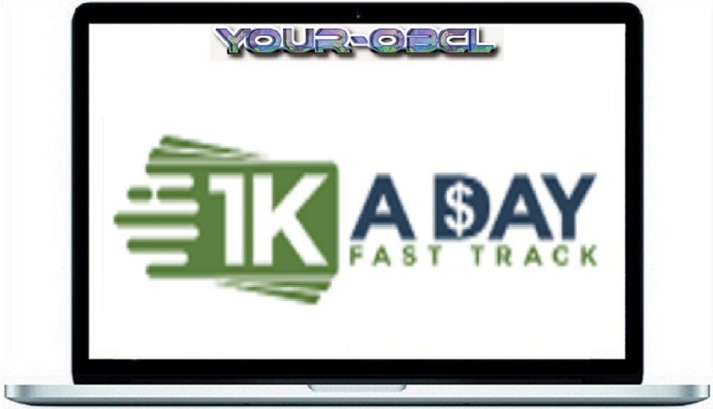 Coupon Code Today 1k A Day Fast Track 2020