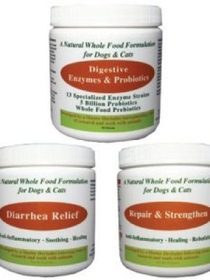 Core Bowel Treatment Package