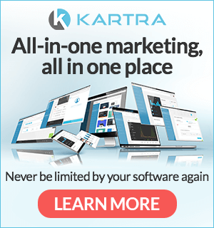 Have You Heard About This Amazing New Marketing Platform?
