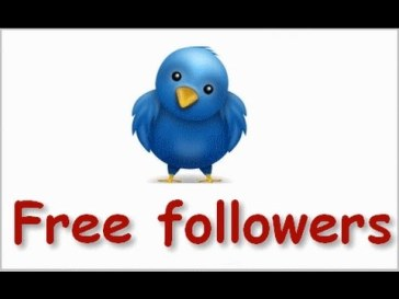 How to Get More Twitter Followers Instantly