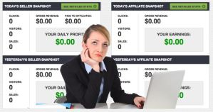 is copy paste commissions a scam