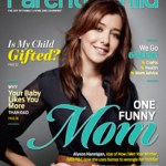 YourOrganicChild.com featured in magazine