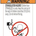 Baby Monitor Cords And Other Hidden Sleep Safety Hazards