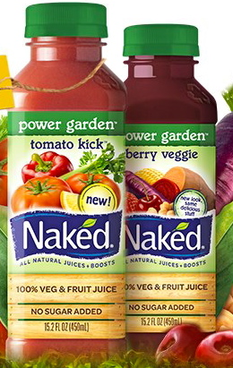 PepsiCo to no longer call Naked juices 'natural' following lawsuit