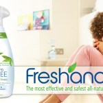 Product Review: Freshana Cleaning Products