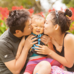 Should You Be Incorporating Old Fashioned Parenting Tips Into How You Raise Your Kids?