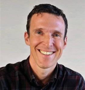 Andrew Cain