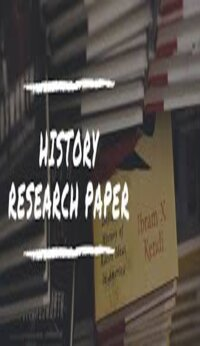 history research paper topics