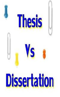 Thesis & Dissertation Topics