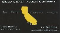 Gold Coast Floor