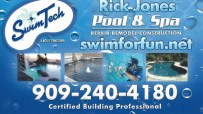 Swim Tech