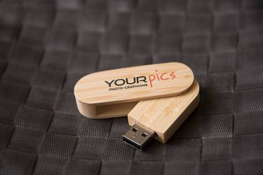 CLÉ USB YOURPICS